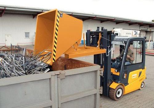 heftruck-kantelcontainer