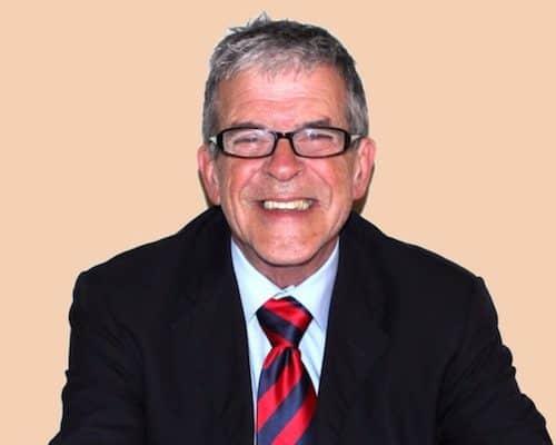 Murtagh Forde GDPR consultant DigiTorc Belfast