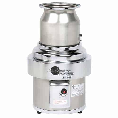 InSinkerator-Disposer-10-HP-SS-1000-food-waste-disposal