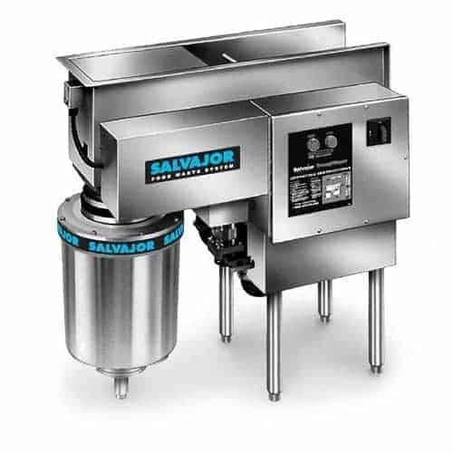 Salvajor-500-TVR-TroughVeyor-disposal-system