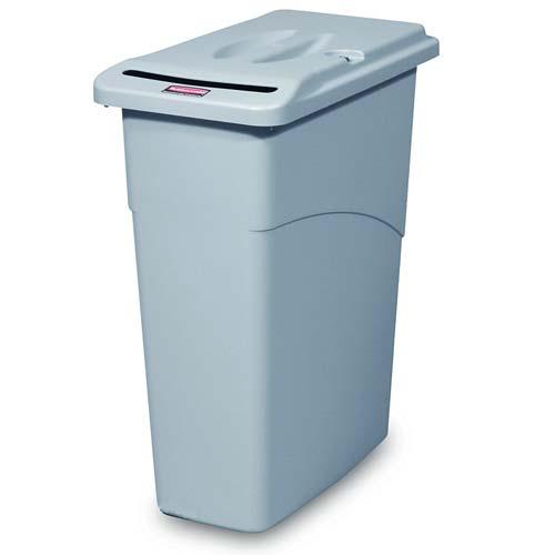 rubbermaid-confidential-waste-bin