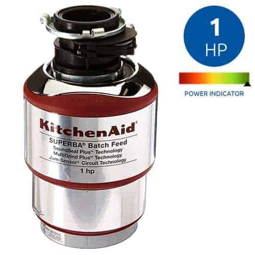 KitchenAid-KBDS100T-1-hp-Batch-Feed-Food-Waste-Disposer