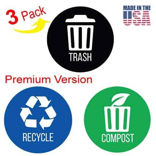 recycling-sticker-recycle-trash-compost-itouchless