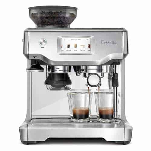 Breville-BES880BSS-Barista-Touch-Espresso-Maker