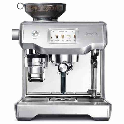 Fully-Automatic-Espresso-Machine