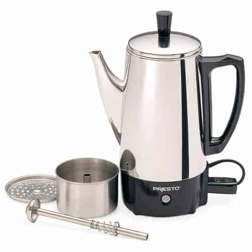 Presto-02822-6-Cup-Stainless-Steel-Coffee-Percolator