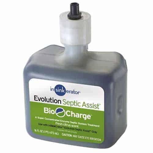 InSinkErator-CG-Evolution-Septic-Assist-Bio-Charge