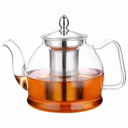 Hiware-1000ml-Glass-Teapot-with-Removable-Infuser