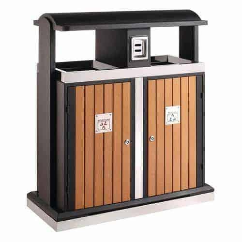 gescheiden-afvalbak-buiten-100-liter