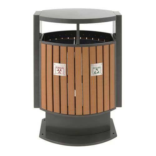 prullenbak-houtlook-78-liter-gescheiden-afval