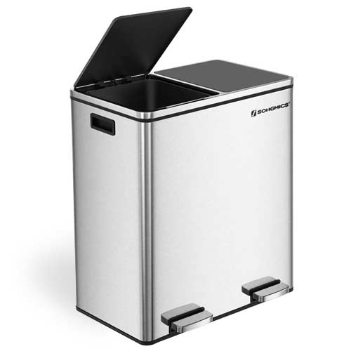 recycling-bin-with-two-compartments
