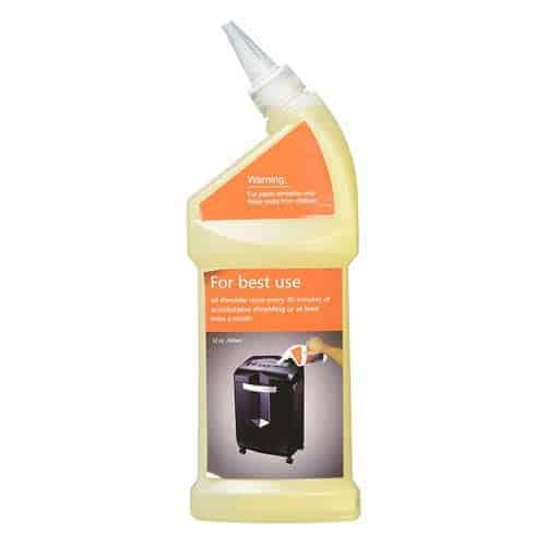 Bonsaii-Paper-Shredder-Lubricant-Oil