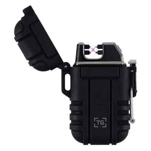 TG-Plasma-Lighter-Rechargeable-Flameless-Dual-Arc