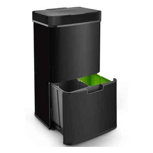 CAYNEL-Pro-Recycling-Sensor-Trash-Can-for-Kitchen-Waste