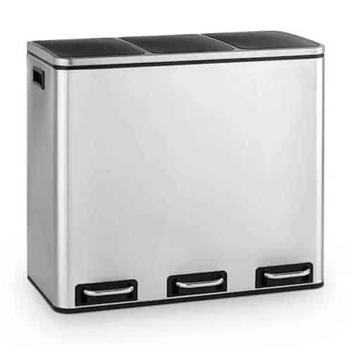 HEMBOR-Trash-Can-3-compartment-trash-can