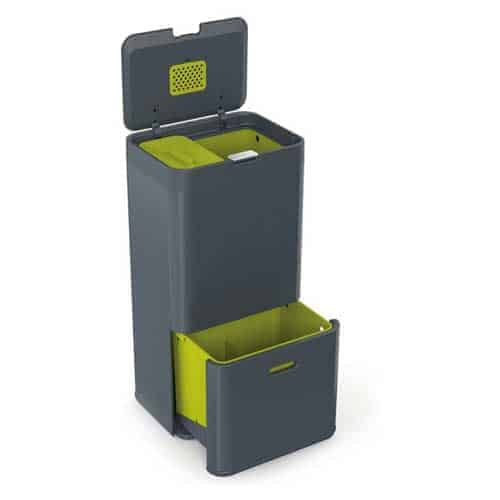 Joseph-Joseph-30002-Intelligent-Waste-Totem-trash-can