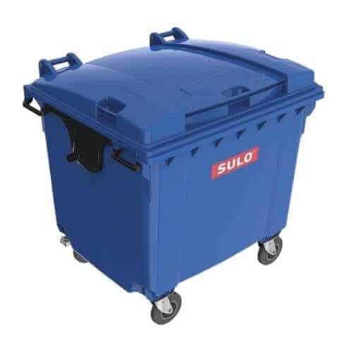 Mülleimer Büro -Sulo Container B00CTIFG9G