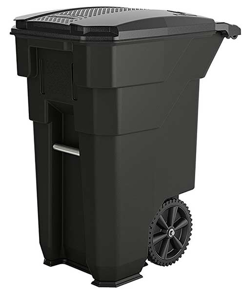 Suncast-wheel-trash-can-landfill-grey