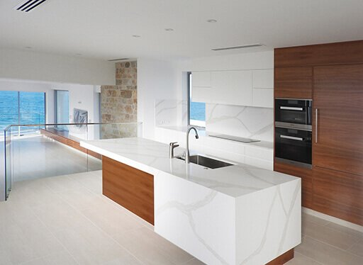 What are the different types of kitchen cabinets available ...