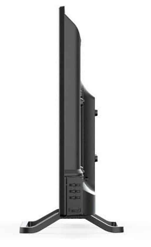 TV TD Systems K32DLM10H de lateral