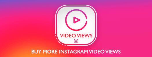 Instagram Video Views Dubai