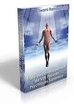 Le traité des développement de vos pouvoirs psychiques supérieurs gratuit