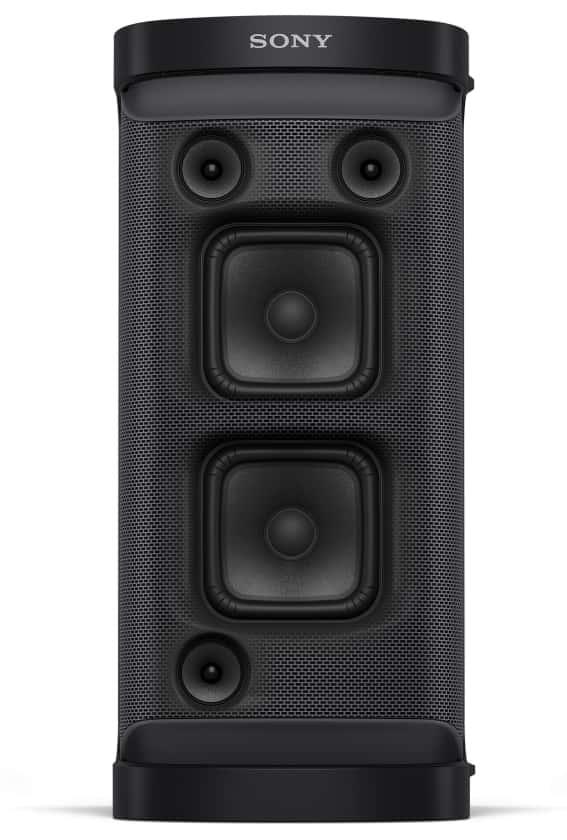 Sistema de altavoces Sony XP700 X-Series