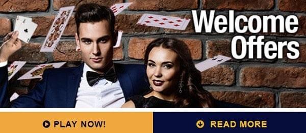Grand Eagle Casino Register Play 60 Free Spins Bonus