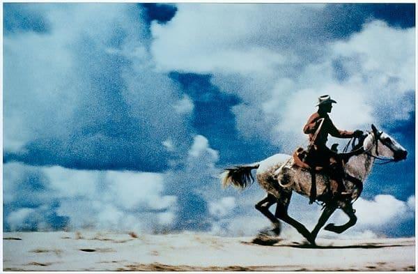 Richard Prince, Untitled (Cowboy), 1989