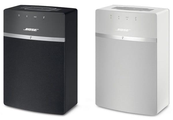 Bose SoundTouch 10 multiroom