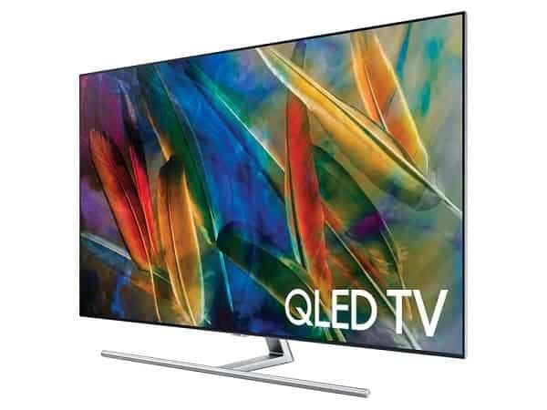 Samsung TV QLED Q7