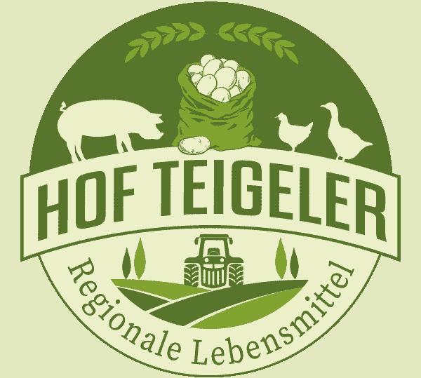 Logo Hof Teigeler