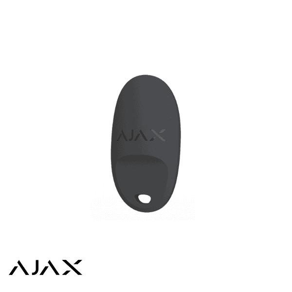 AJAX Afstandsbediening Zwart (SpaceControl)
