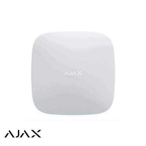 AJAX Centrale HUB 2 WIT 2X GSM EN LAN