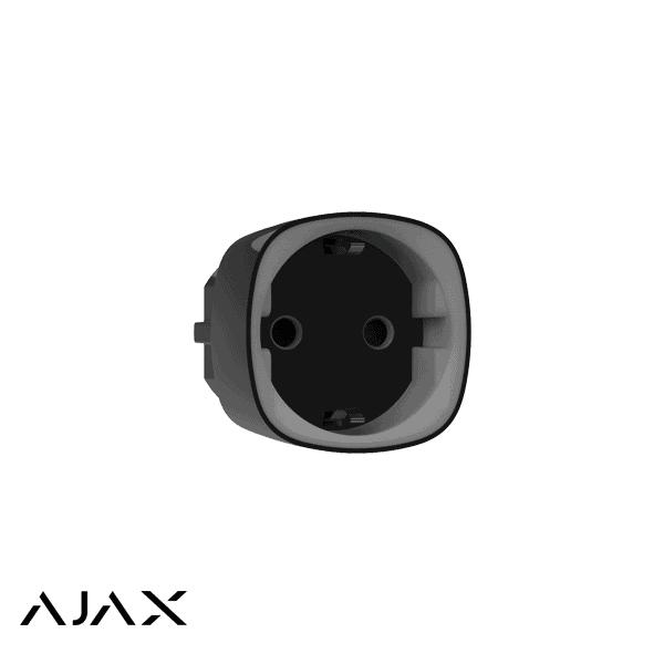 Ajax Smart Socket zwart