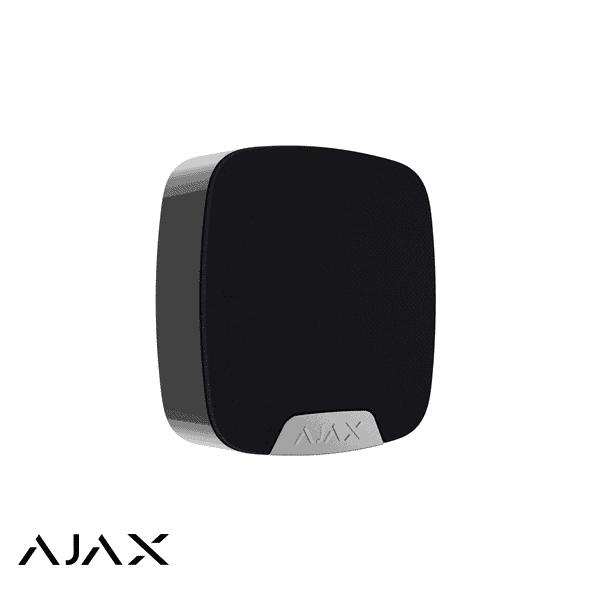 Ajax draadloze binnensirene zwart