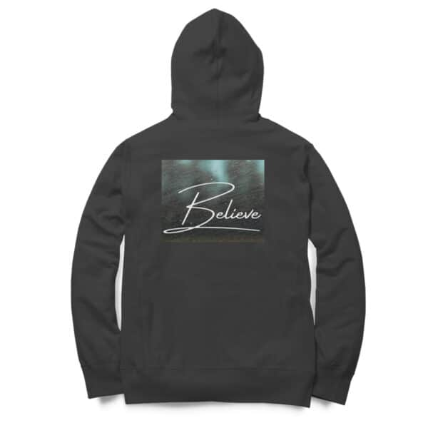 Never The End - Unisex Hoodies