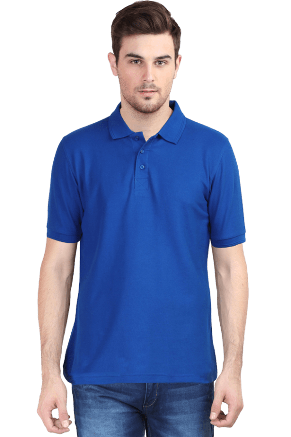 Men's Polo T-Shirt Half Sleeve