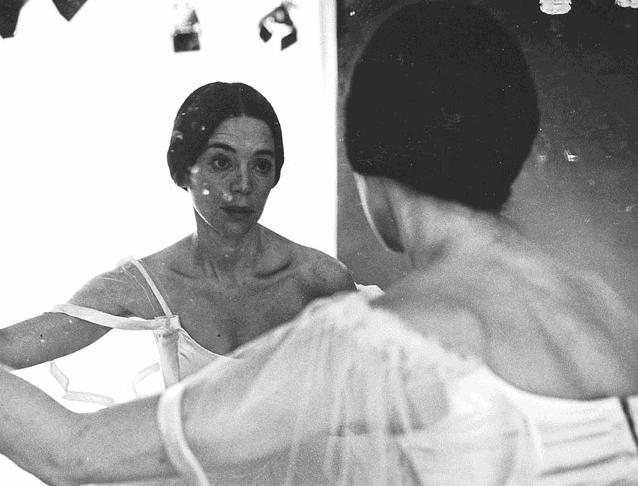 Eleanor Antin