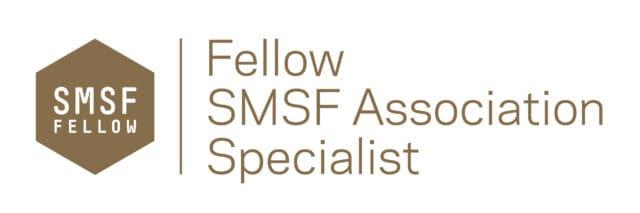 Fellow SMSF Association Specialist