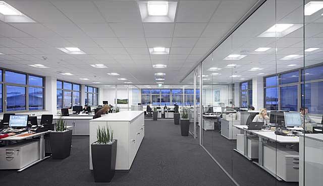 energiezuinige-kantoorverlichting