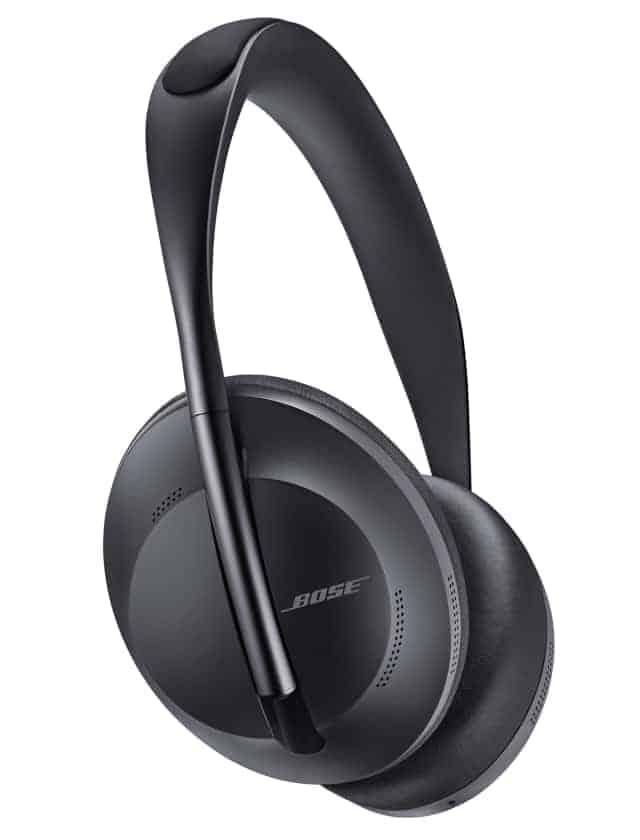 Auriculares Bose 700 con cancelación de ruido