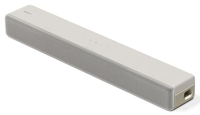 Barra de sonido HT-SF201 color blanco