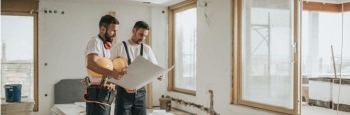 The Benefits Of Hiring Professional Builders in London