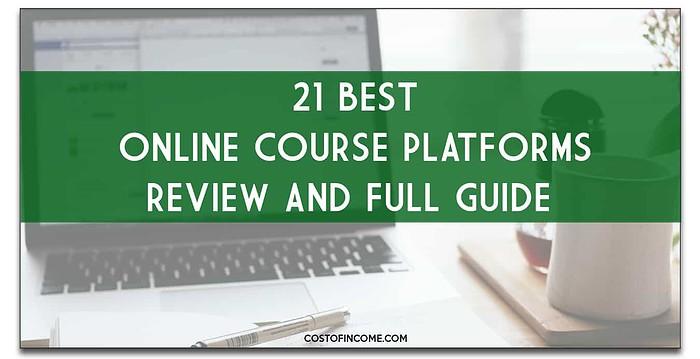 online course platforms review