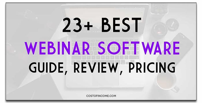 webinar software platforms main image