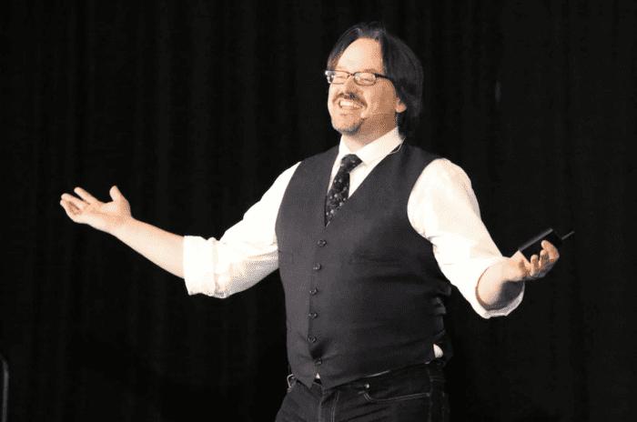Robert Rose - Content Marketing Institute