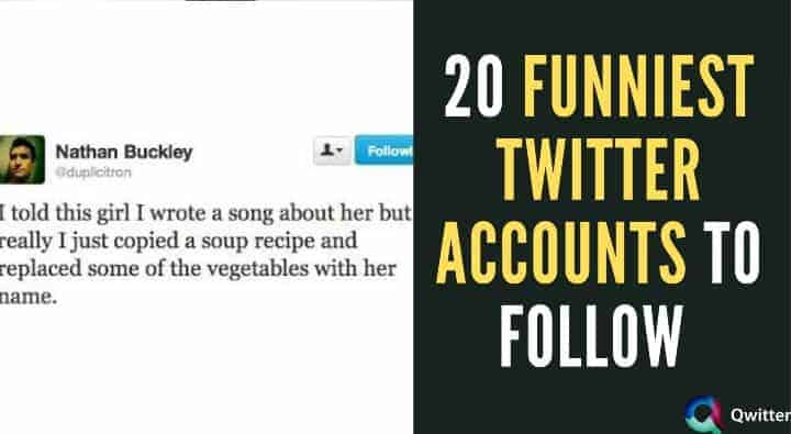 20 Funniest Twitter Accounts to Follow for Loads of Laughs in 2021