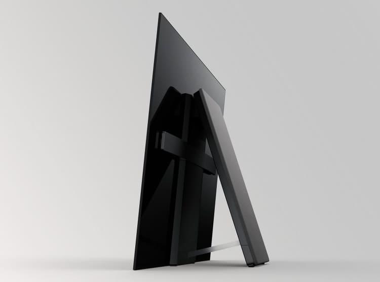 Diseño Sony A1 OLED