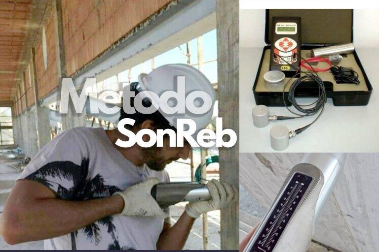 Metodo Sonreb, indagine ultrasonica, indagine sclerometrica
